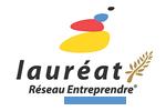 Beam Me Up Lauréat Réseau Entreprendre 94