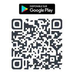 Lien App réalité augmentée Android